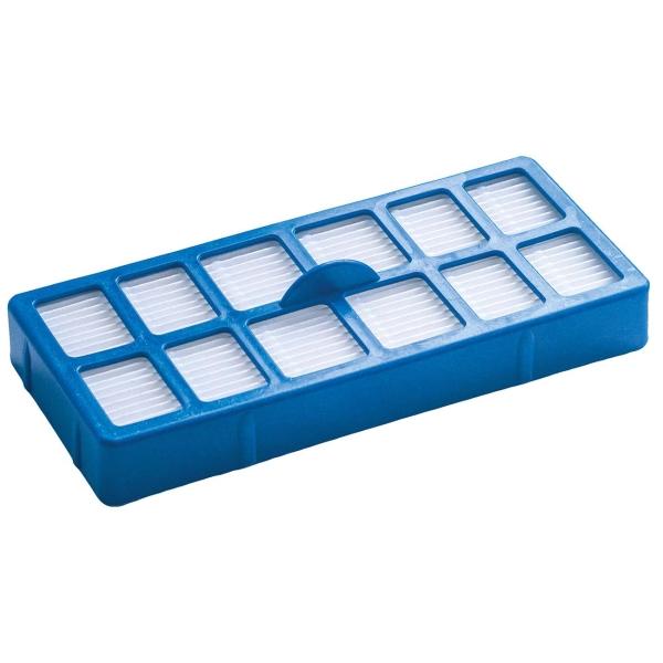 Фильтр для пылесоса Zumman FHR3 цвет голубой/белый