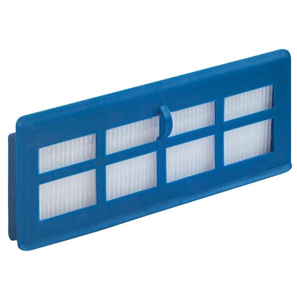 Фильтр для пылесоса Zumman FHR4 цвет голубой/белый