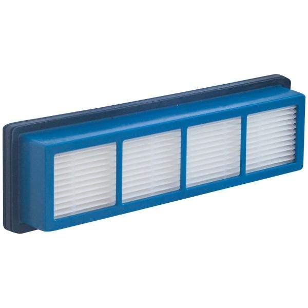 Фильтр для пылесоса Zumman FHR5 цвет голубой/белый