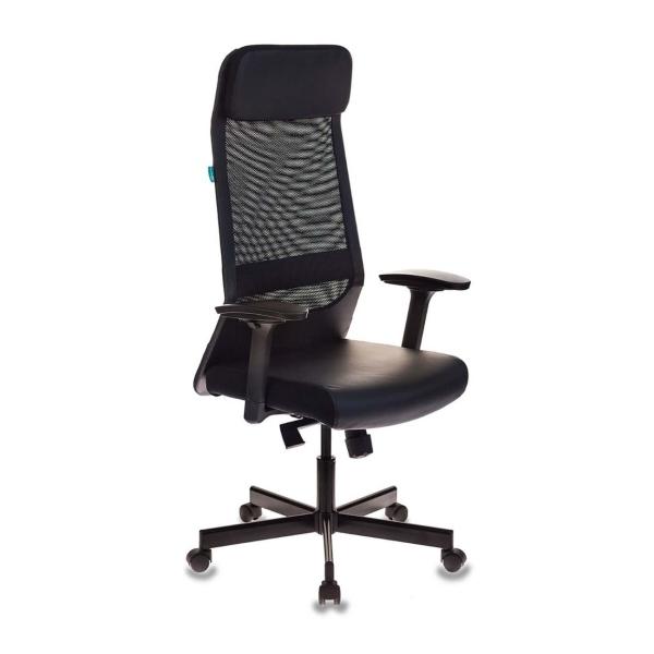 Кресло компьютерное Бюрократ T-995/BLACK