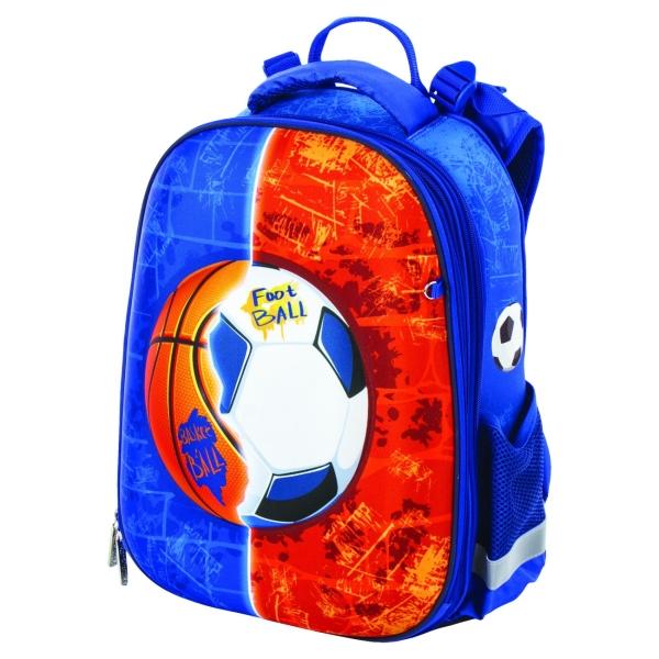 РАНЦЫ С НАПОЛНЕНИЕМ Юнландия Sports Ball (228802)