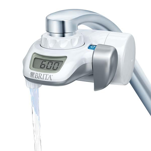 Фильтр для очистки воды Brita OnTap на кран