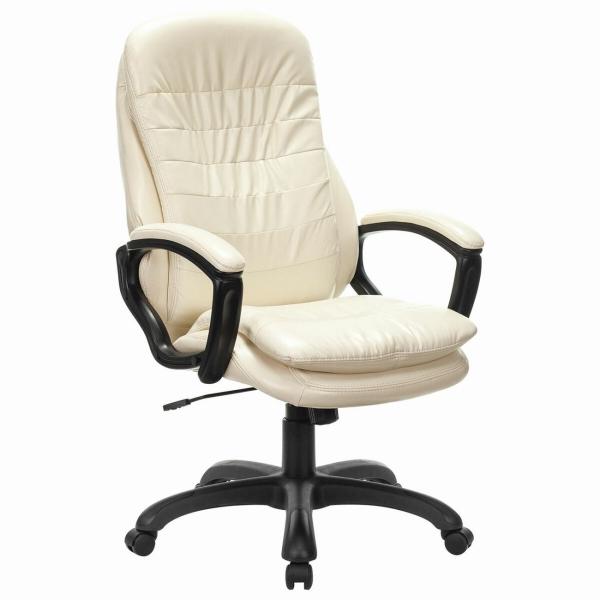 Кресло компьютерное Brabix Omega EX-589 бежевое (532095)