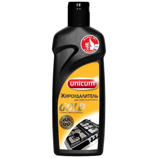 Чистящее ср-во для кух.техники Unicum