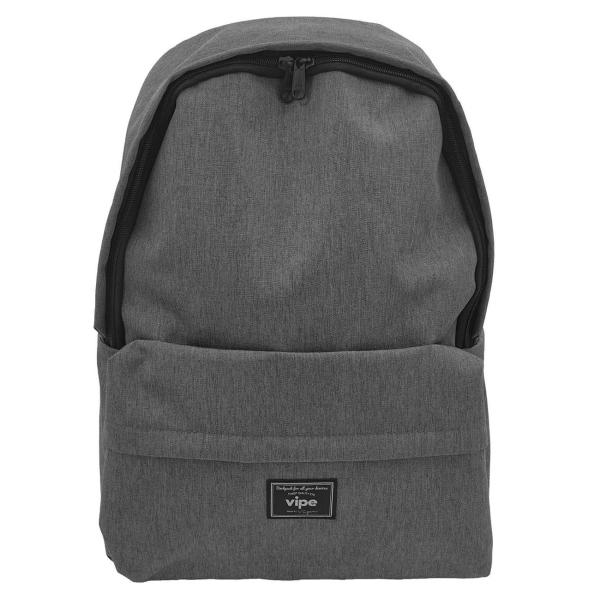 Рюкзак для ноутбука Vipe VPBPDGR темно-серый