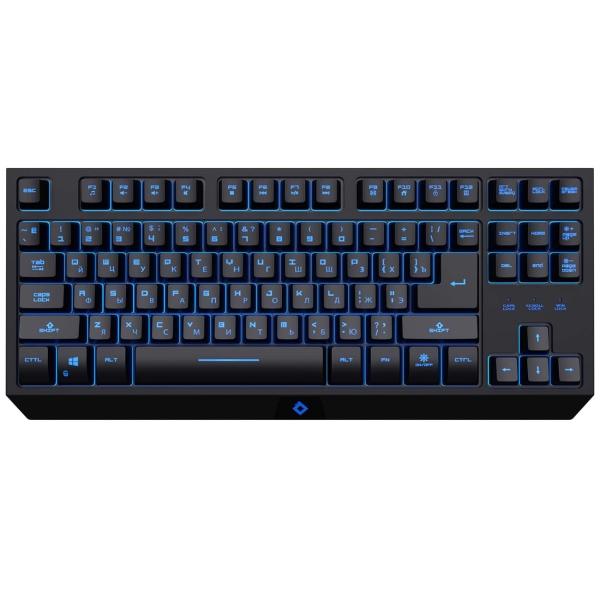 Игровая клавиатура Red Square