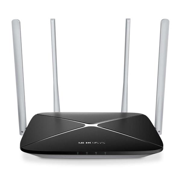Wi-Fi роутер Mercusys