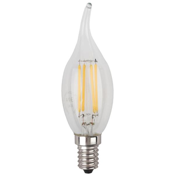 Лампа LED ЭРА F-LED BXS-9W-840-E14 4000