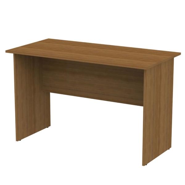 Стол компьютерный Монолит 640026 Канц орех, письменный (120*60*75см)