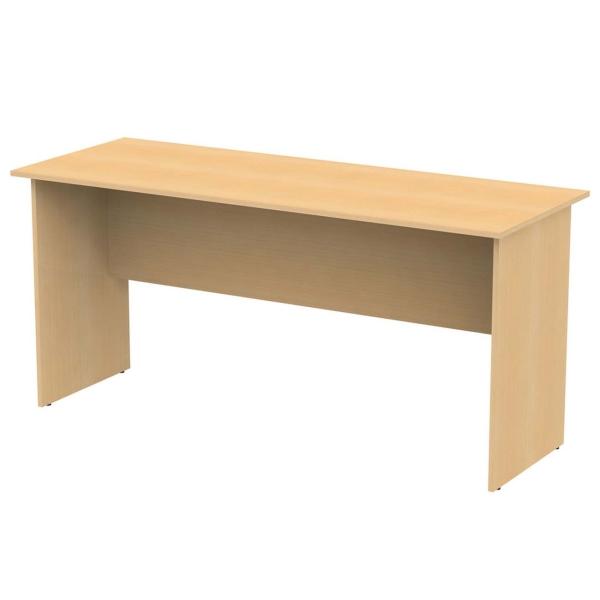 Стол компьютерный Монолит 640029 Канц бук, письменный (160*60*75см)