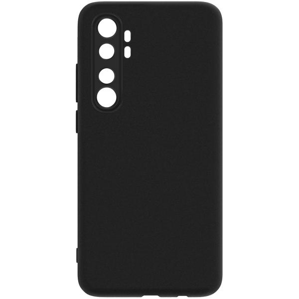 Чехол Vipe Grip Restyle для Xiaomi Mi Note 10 Lite, Black