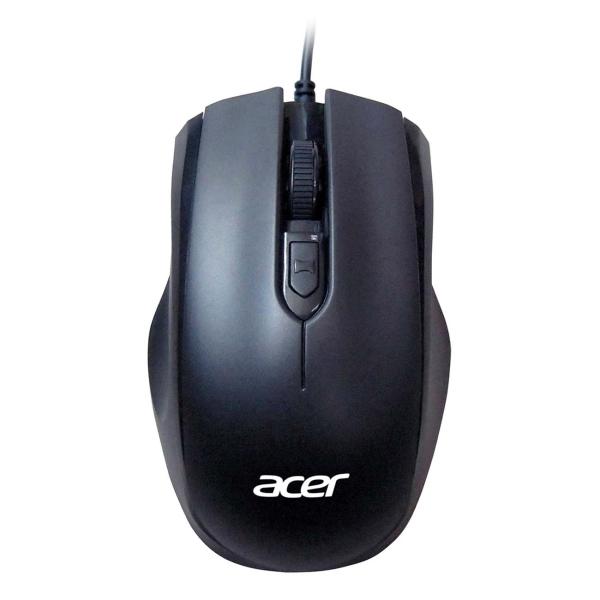 Мышь проводная Acer