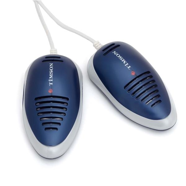 Сушилка для обуви Тимсон 2470 Blue синего цвета