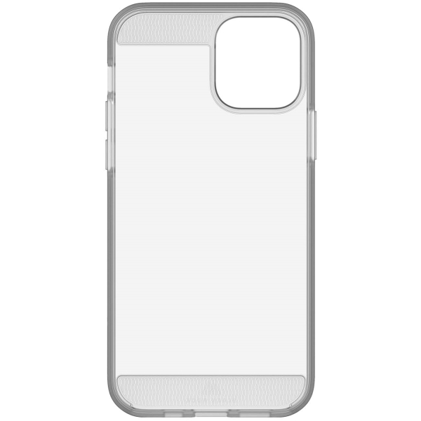 Чехол Black Rock iPhone 12/12 Pro (800116) прозрачного цвета