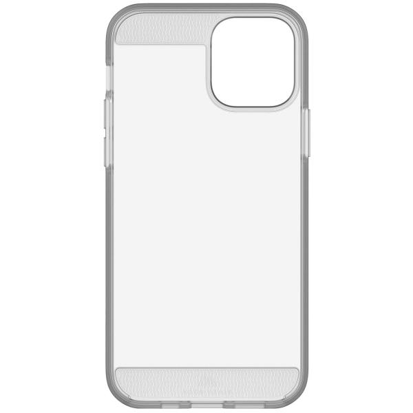 Чехол Black Rock iPhone 12 Pro Max (800117) прозрачного цвета