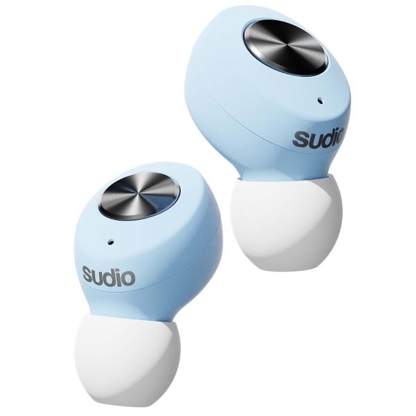 Наушники True Wireless Sudio