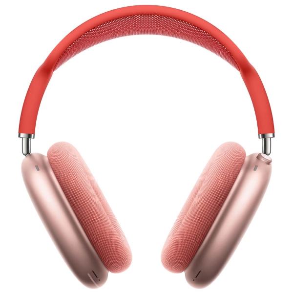 Наушники накладные Bluetooth Apple AirPods Max Pink (MGYM3RU/A)