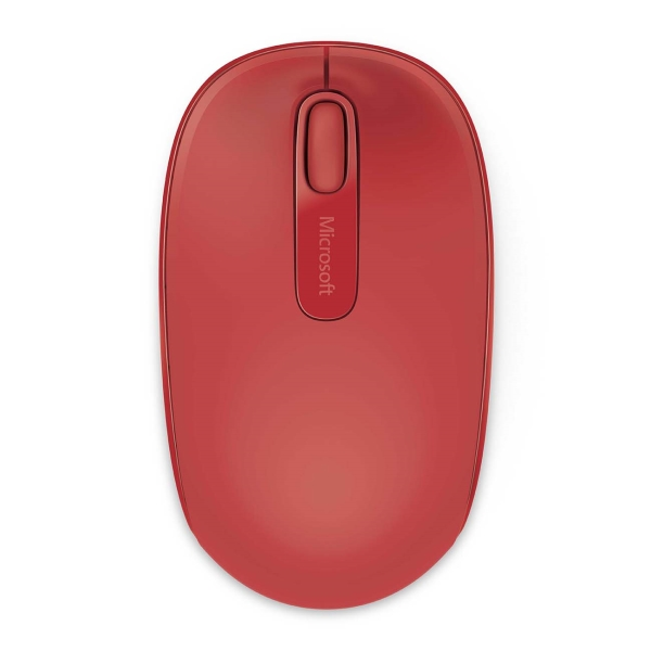 Мышь беспроводная Microsoft