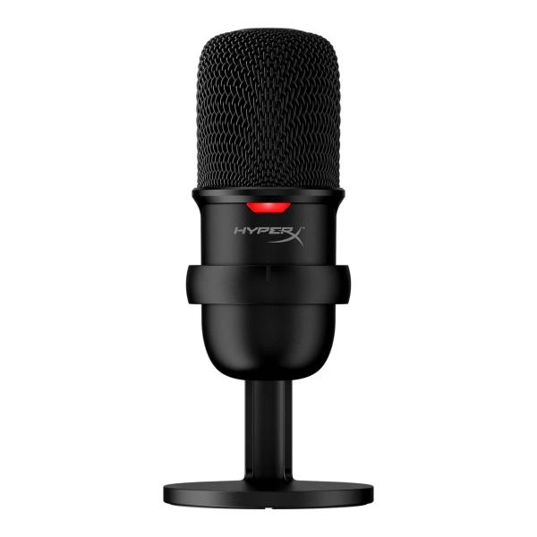 Игровой микрофон для компьютера HyperX