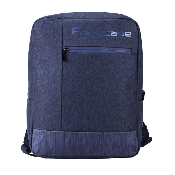 Рюкзак для ноутбука PortCase KBP-132BU