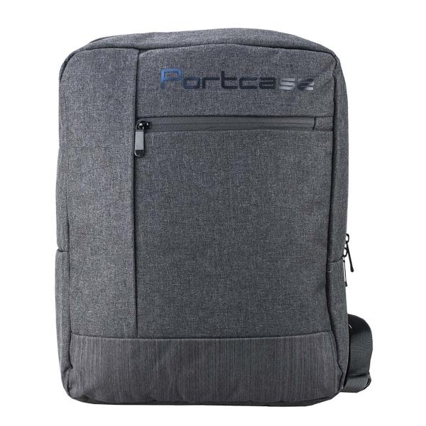 Рюкзак для ноутбука PortCase KBP-132GR