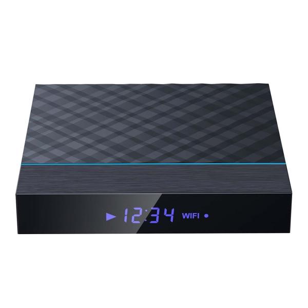 Smart-TV приставка iconBIT