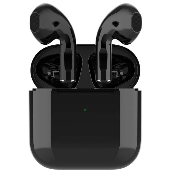 Наушники True Wireless QUB QTWS9BLK