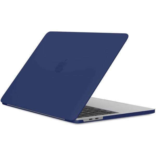 Кейс для MacBook Vipe VPMBPRO16BLUE MacBook Pro 16 синий синего цвета