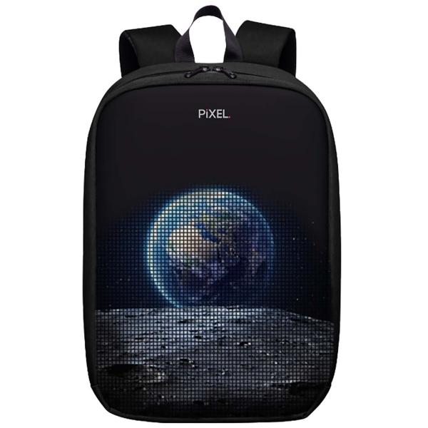 Smart гаджет PIXEL BAG MAX Black Moon (PXMAXBM01)