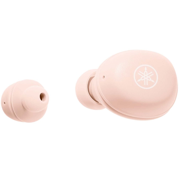 Наушники True Wireless Yamaha TW-E3A Pink