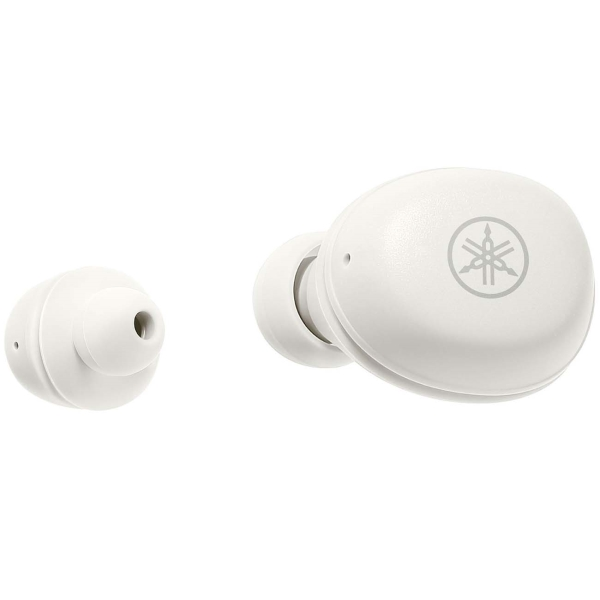 Наушники True Wireless Yamaha TW-E3A White