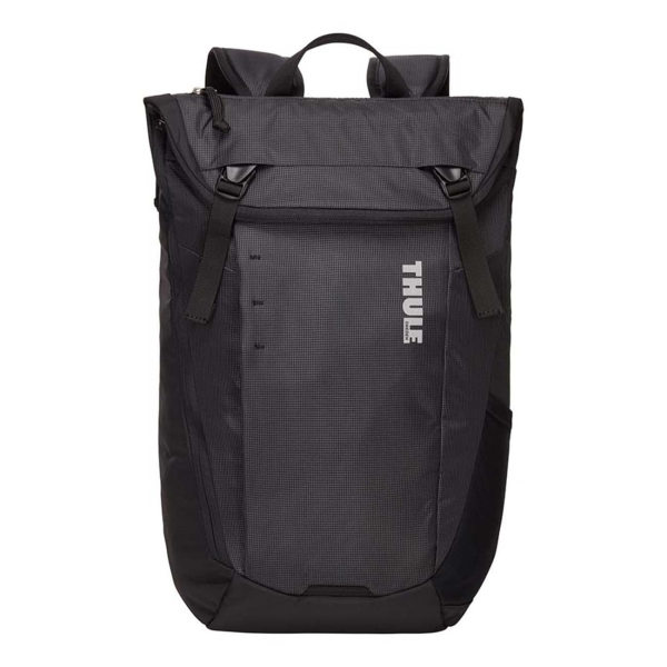 Рюкзак для ноутбука Thule EnRoute 20л (TEBP-315 BLACK) черного цвета
