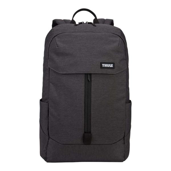 Рюкзак для ноутбука Thule Lithos 20л (TLBP-116 BLACK) черного цвета