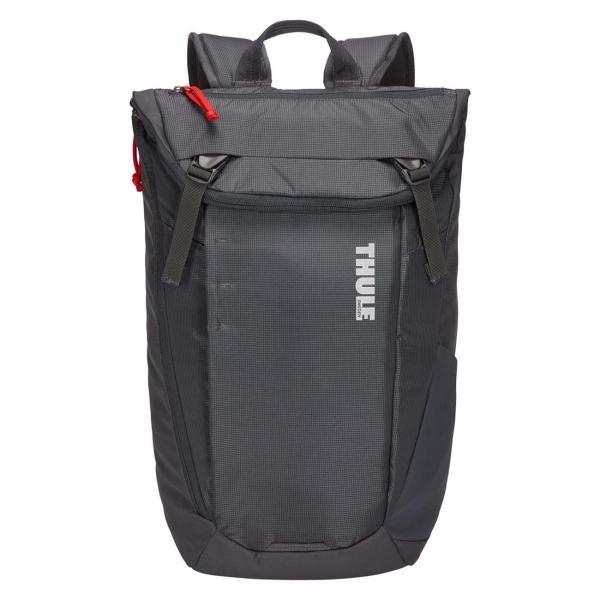 Рюкзак для ноутбука Thule EnRoute 20л (TEBP-315 ASPHALT) черного цвета