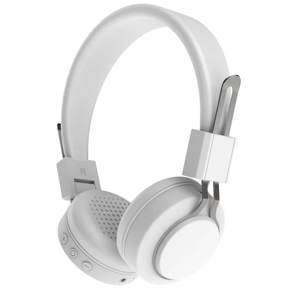 Наушники накладные Bluetooth HIPER Live QTX3 White (HTW-QTX3)