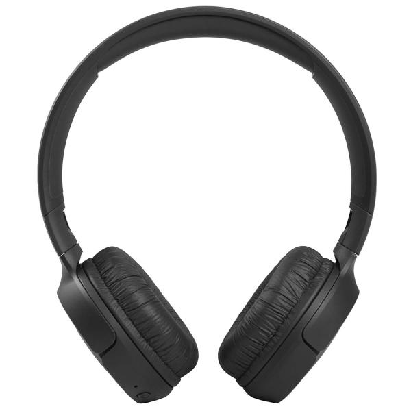 Наушники накладные Bluetooth JBL Tune510BT Black (JBLT510BTBLK)