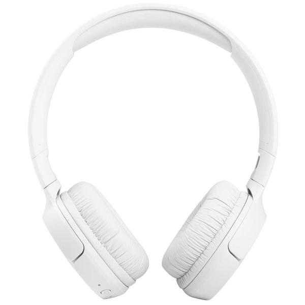 Наушники накладные Bluetooth JBL Tune510BT White (JBLT510BTWHT)