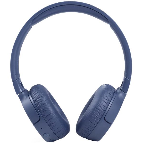 Наушники накладные Bluetooth JBL Tune 660NCBT Blue (JBLT660NCBLU)