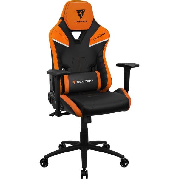 Кресло компьютерное игровое ThunderX3