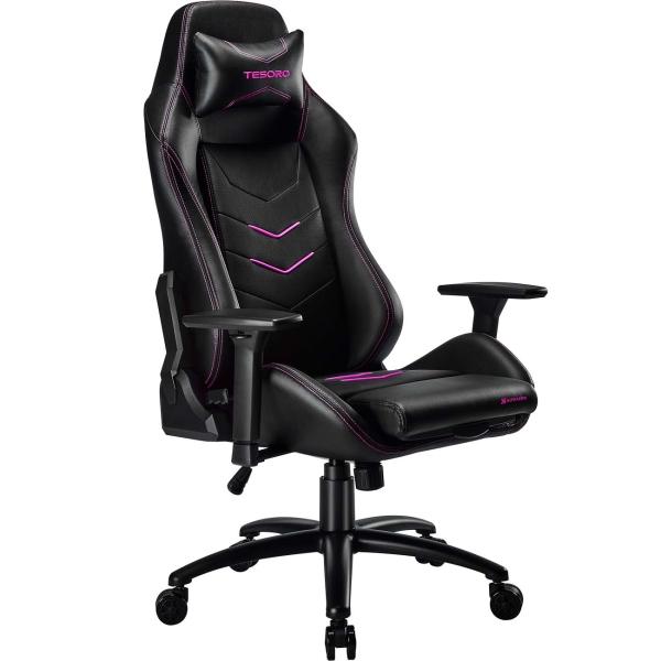 Кресло компьютерное игровое Tesoro