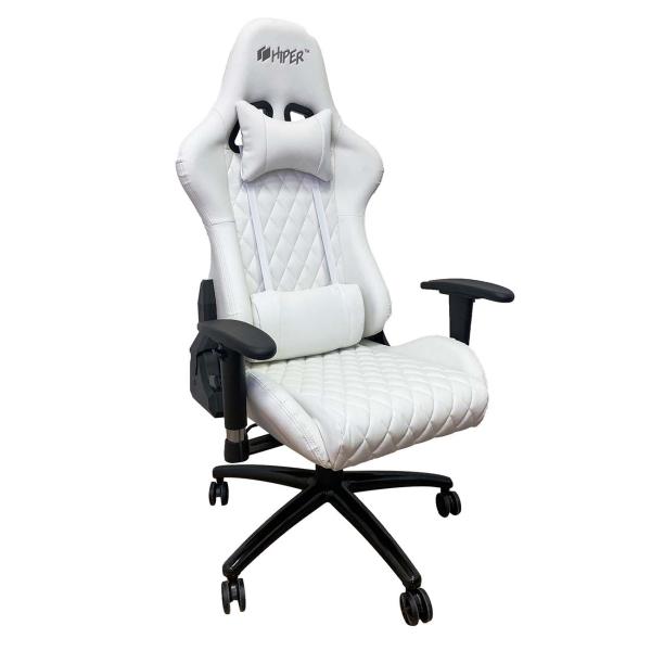 Кресло компьютерное игровое HIPER