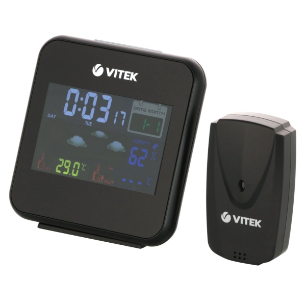 Метеостанция Vitek