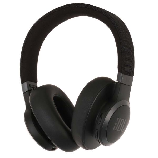 Наушники накладные Bluetooth JBL Live 660NC Black
