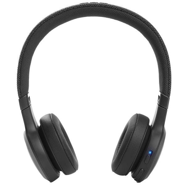 Наушники накладные Bluetooth JBL Live 460NC Black