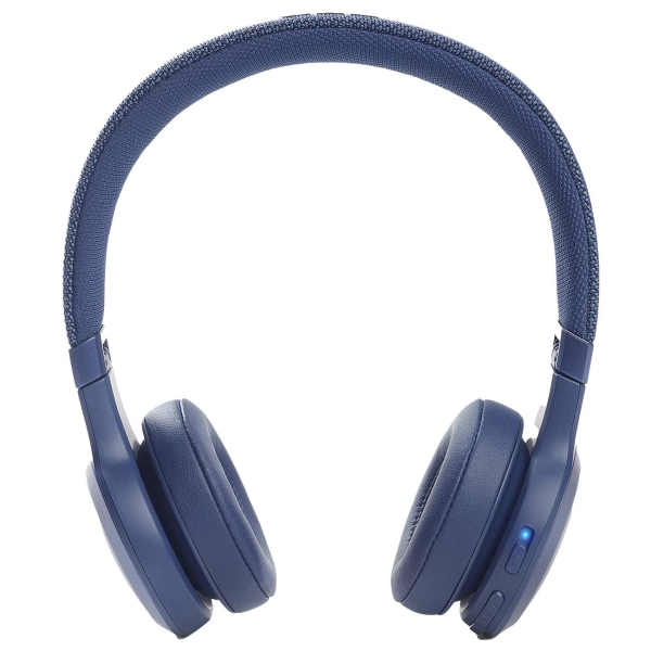 Наушники накладные Bluetooth JBL Live 460NC Blue