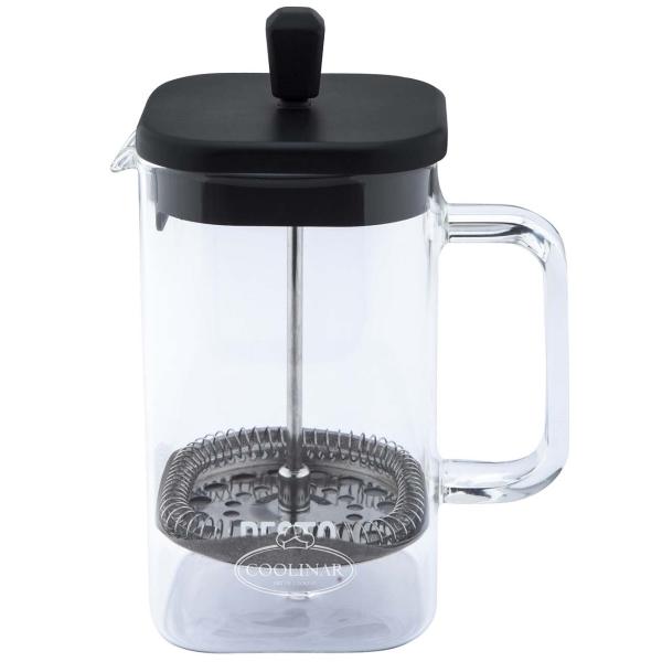 Чайник заварочный Coolinar 800мл (90507)
