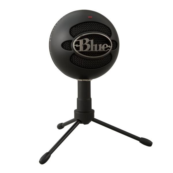Игровой микрофон для компьютера Blue