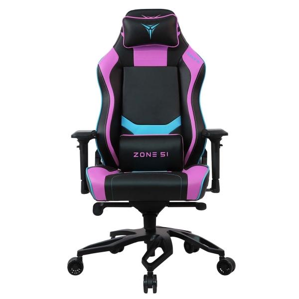 Кресло компьютерное игровое ZONE 51