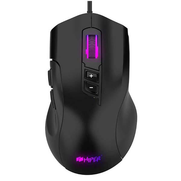 Игровая мышь HIPER