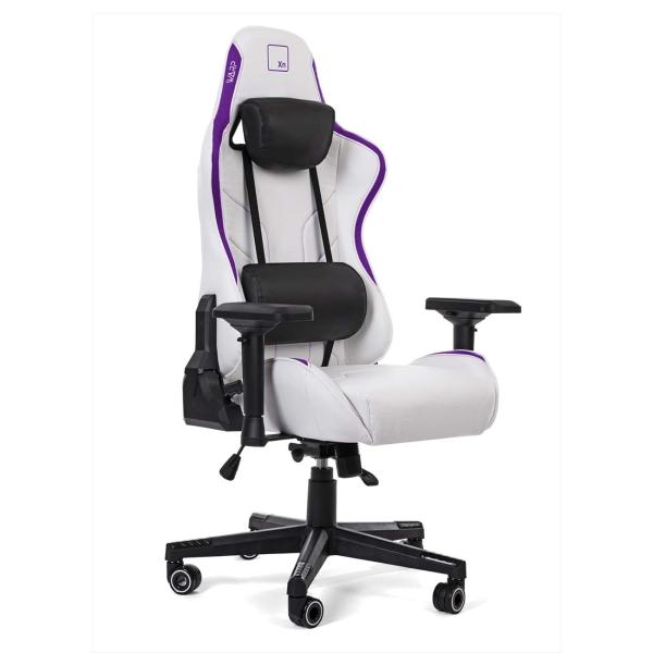 Кресло компьютерное игровое WARP XN-WPP